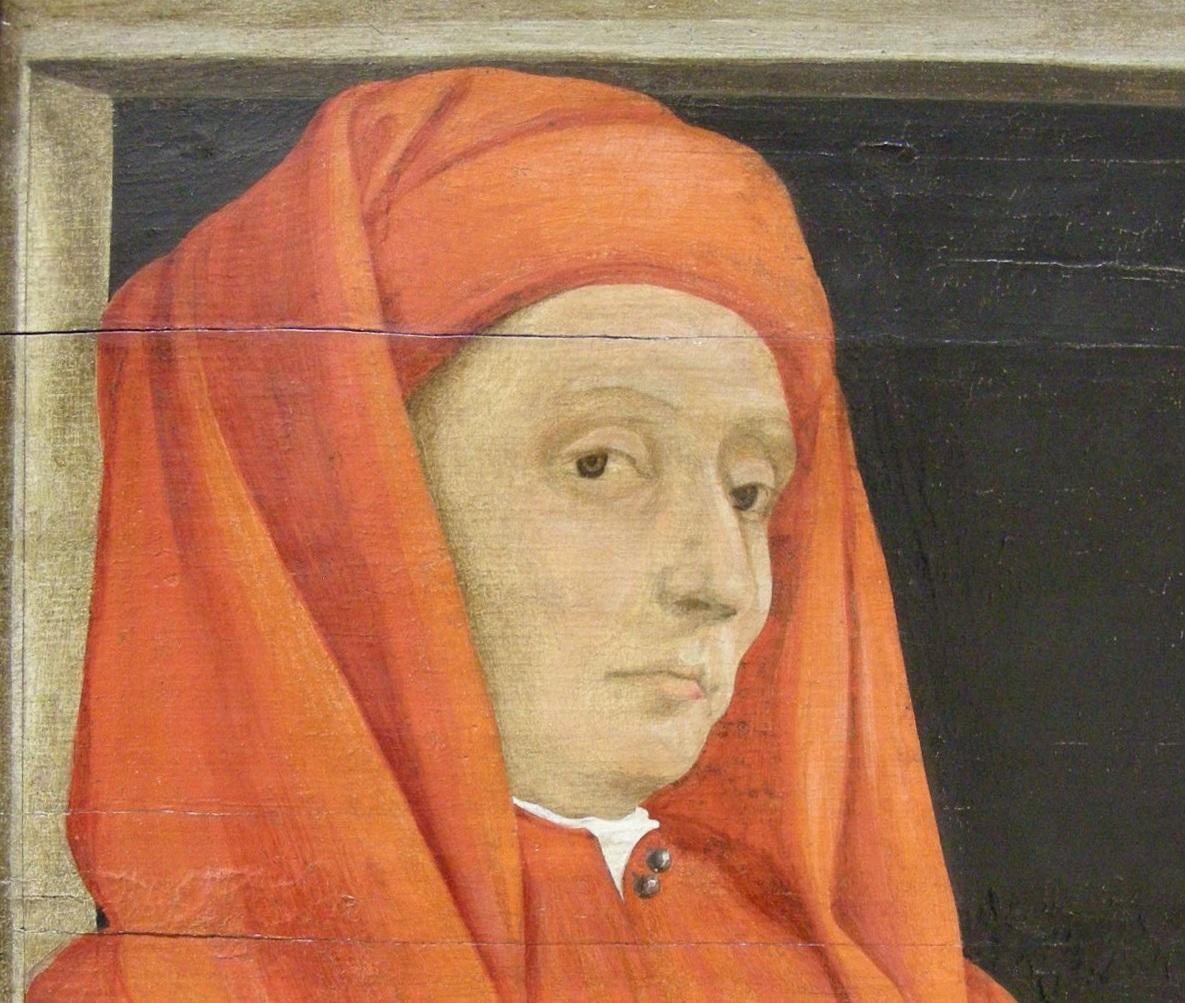 Giotto a Napoli: sulle tracce del grande artista