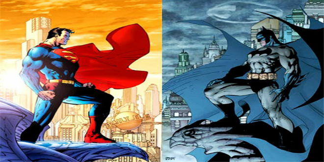 Gotham Metropolis