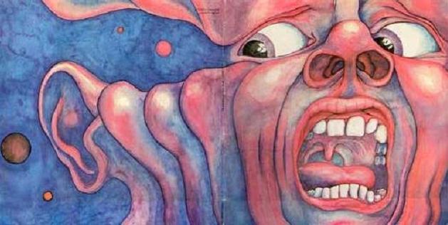 King Crimson progressive