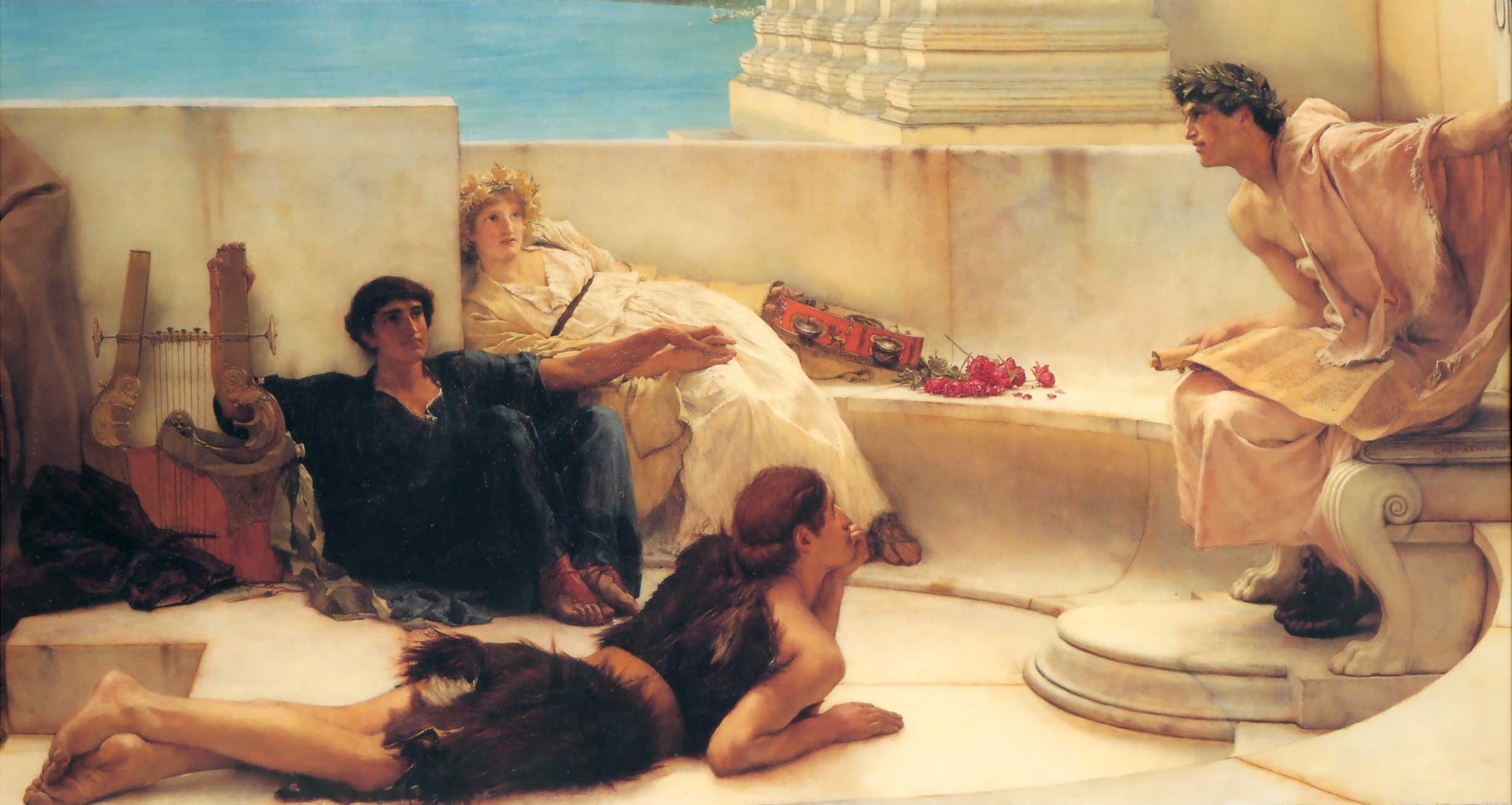Iliade ed Eneide