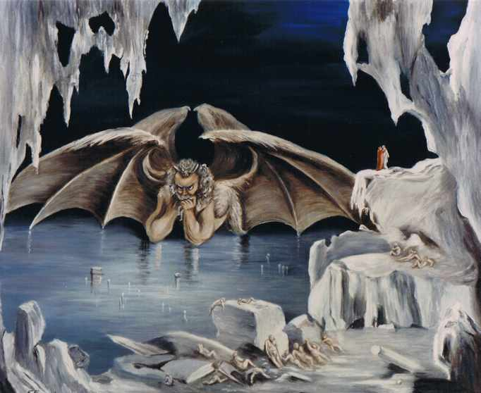 Lucifero Dorè