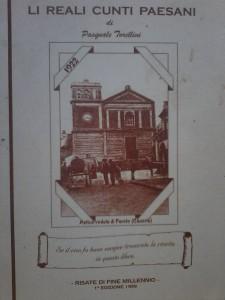 parete Pasquale Torellini