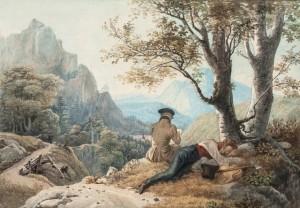 Romanticismo poeti esiliati