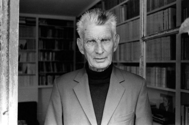 Samuel Beckett Aspettando Godot Vladimir Estragon