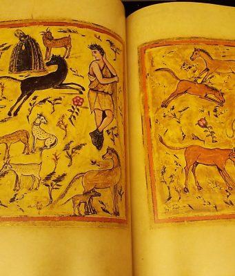 bucoliche virgilio cultura pagana cristianesimo nel Medioevo