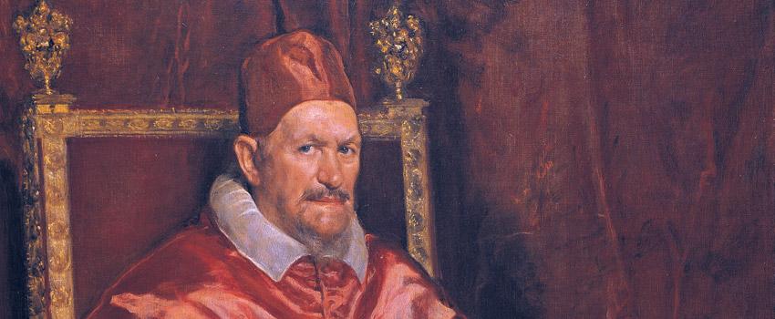 Barocco ritratto