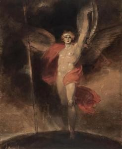 Satana Westall Paradiso Perduto Milton