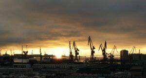 Città industriale alba