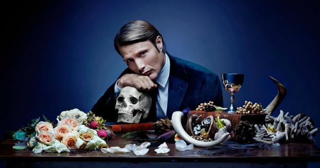 Hannibal locandina