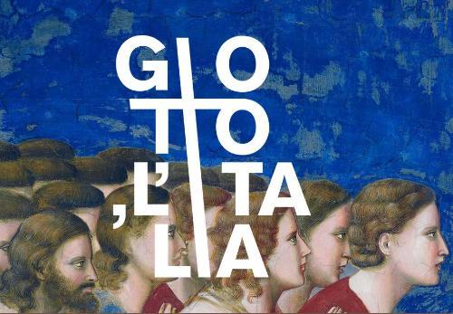 """""""Giotto. L'Italia"""" storia del primo vero artista italiano"""