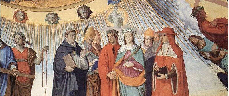 San Francesco Dante