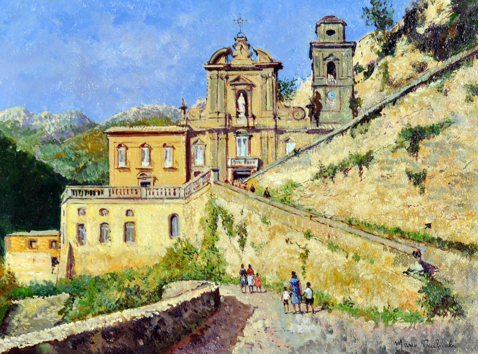 abbazia orizzontale