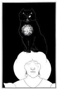 Pluto il gatto nero