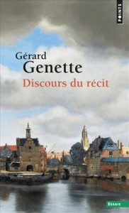 Discours du récit Gérard Genette