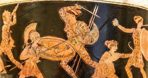 mito delle Amazzoni mitologia greca donne guerriere