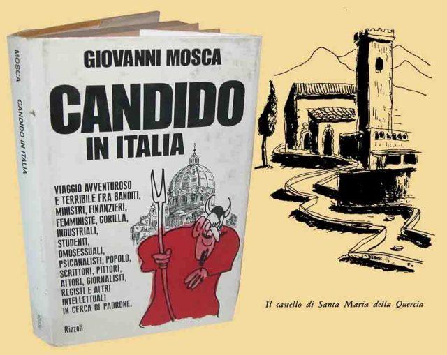 Candido Giovanni Mosca