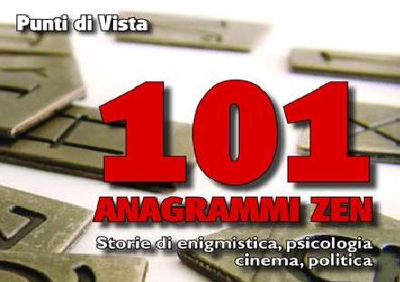 101 anagrammi zen