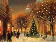 Racconto di Natale Buzzati