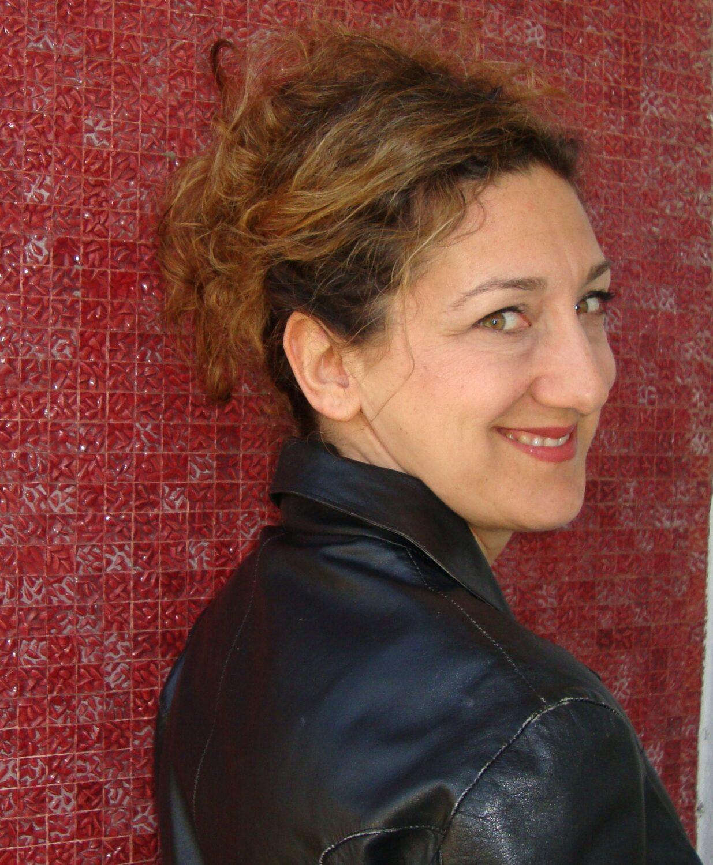 Giorgia Palombi