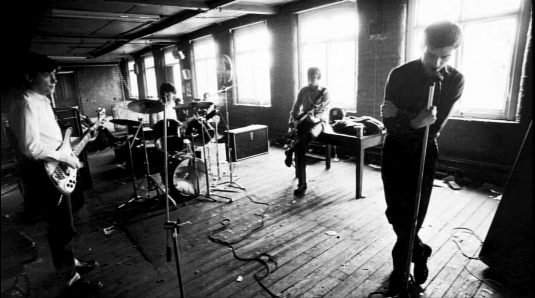 Joy Division New Wave