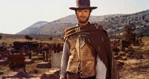Spaghetti Western Clint Eastwood