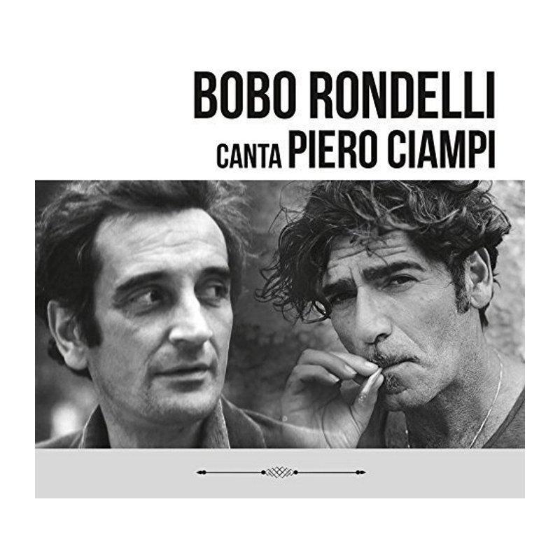 Bobo Rondelli canta Piero Ciampi, Livorno