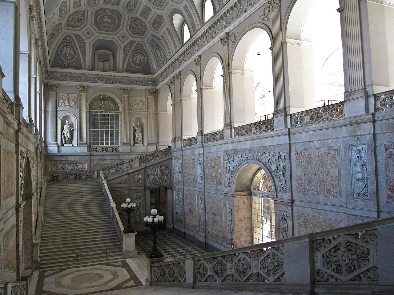 scultura napoletana