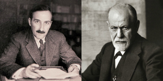 Zweig Freud