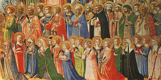 Culto dei santi