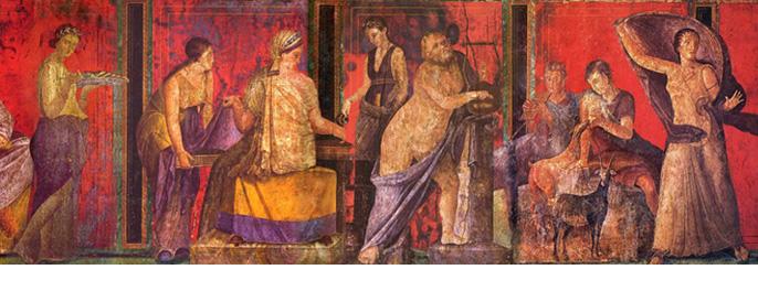 storiografia romana