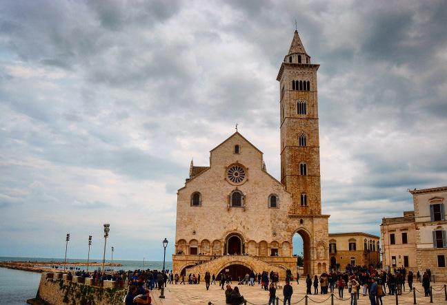 Architettura romanica: un viaggio alla scoperta della Puglia