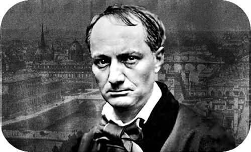 viaggio Baudelaire