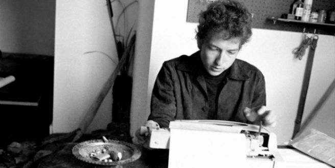 Bob Dylan Nobel Letteratura