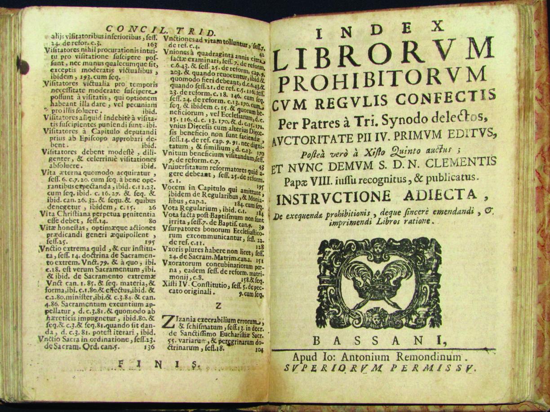 Censura ecclesiastica