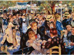 Renoir felicità