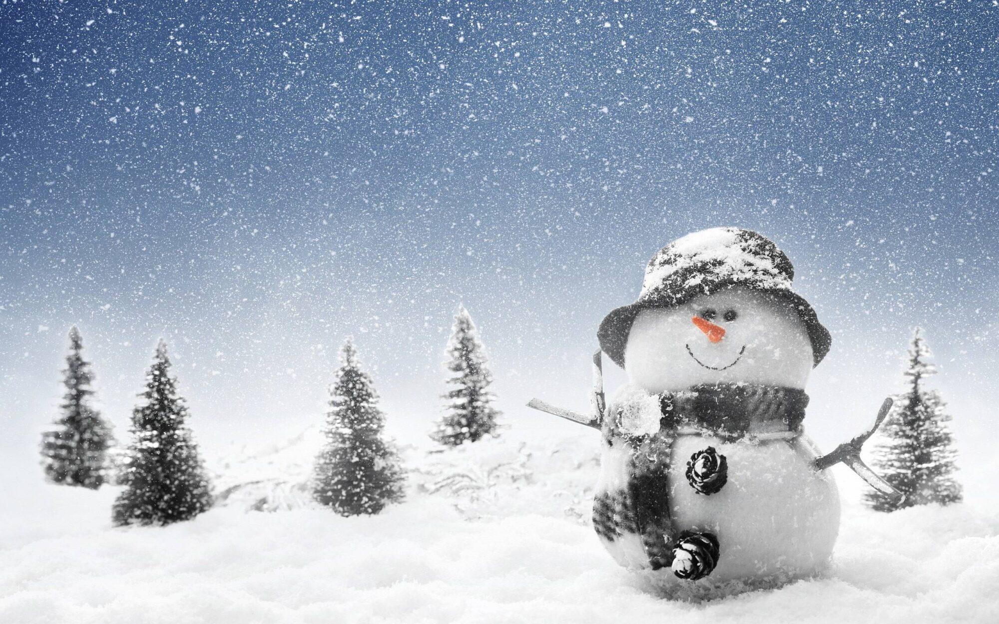 Immagini Di Natale Pupazzi Di Neve.Le Origini Del Pupazzo Di Neve Lacooltura