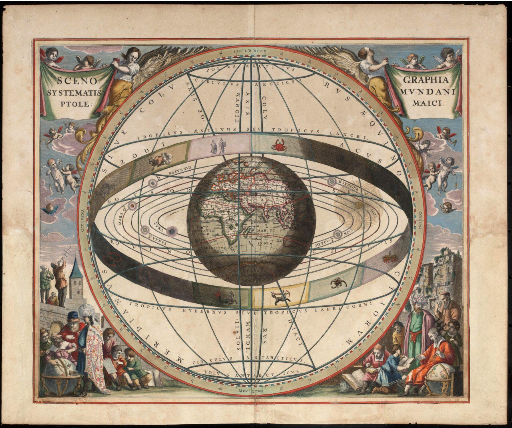Tommaso d'Aquino Aristotele eternità del mondo