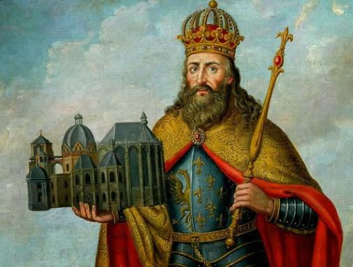 San Carlo Magno