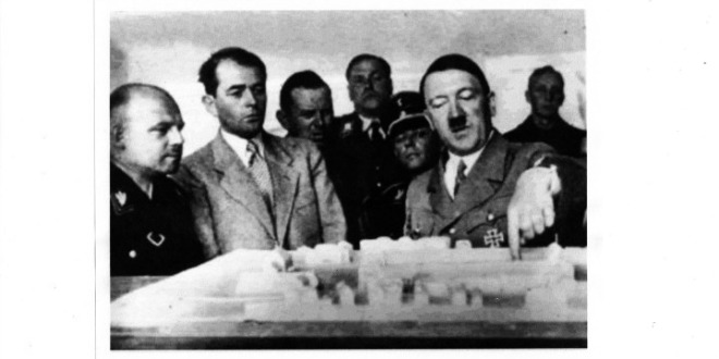 Thomas Mann Fratello Hitler