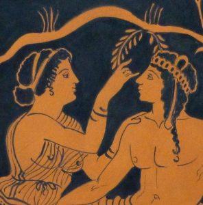 tragedia greca