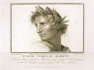 Publio Virgilio Marone, imperialismo romano
