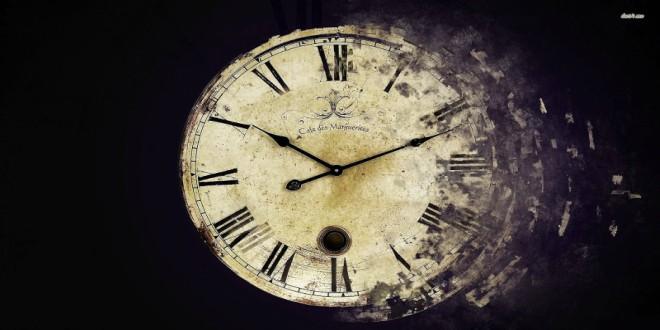 filosofia del tempo