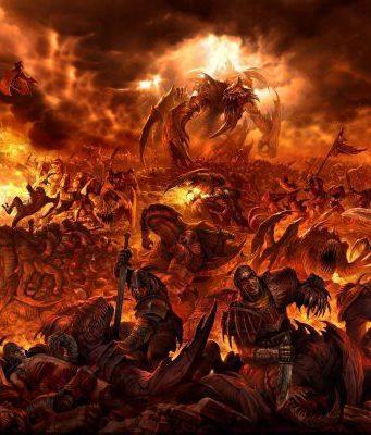 Inferno Dante Alighieri Divina Commedia