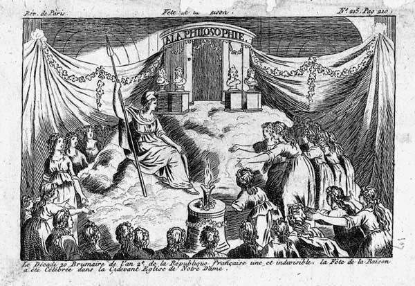 Illuminismo, Montesquieu