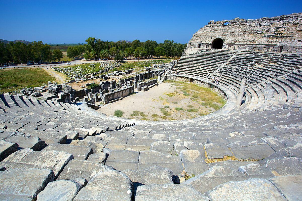 Talete tragedia greca