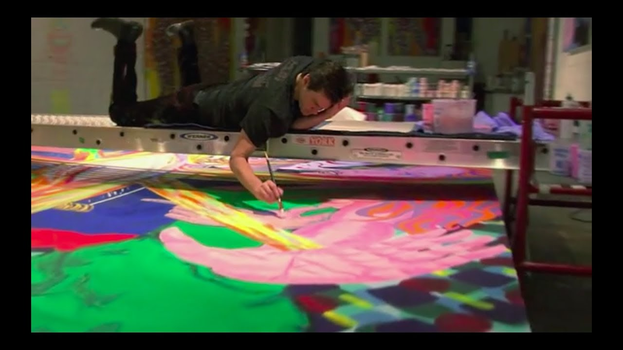 I NEEDED COLOR - Jim Carrey