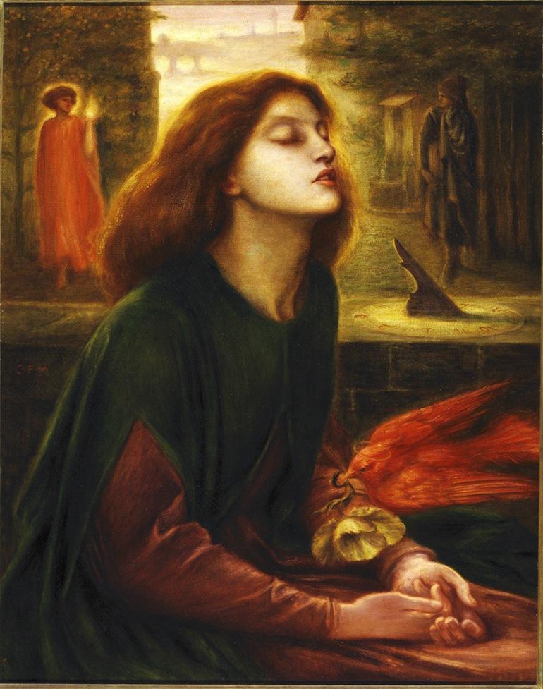 Guido Guinizelli sonnet