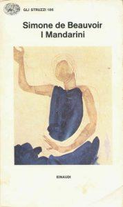 I Mandarini Simone de Beauvoir