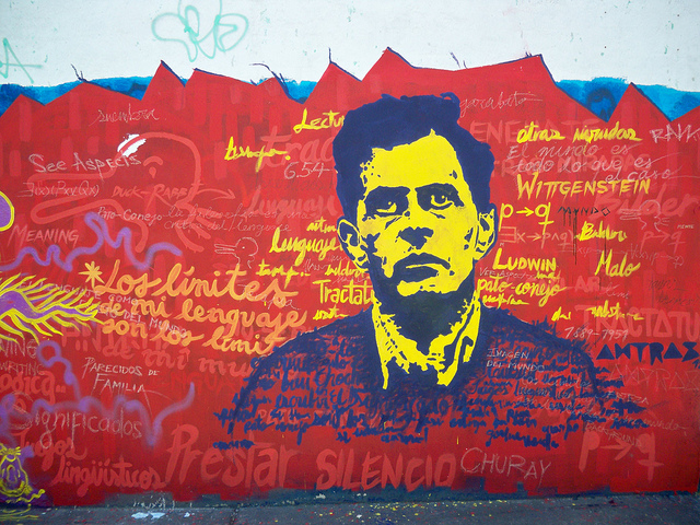 Wittgenstein silenzio