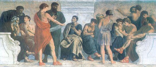scuola-Aristotele-biografia-greca